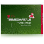 Trimegavitals Lutein and Zeaxanthin superconcentrate