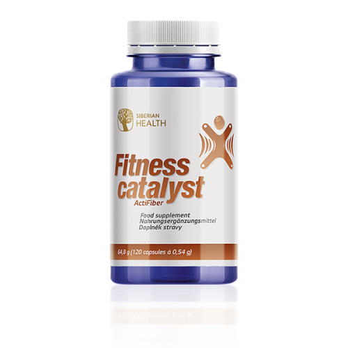Fitness Catalyst Actifiber 500008