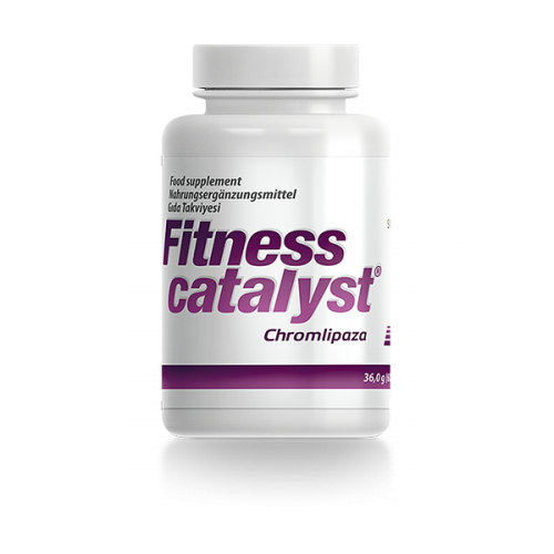Fitnes Catalyst Chromlipaza 500004