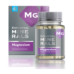Essential. Magnesium with Siberian herbs